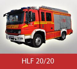 Florian Bad Staffelstein 40/1 / HLF 20-20