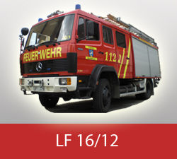 Florian Bad Staffelstein 41/1 / LF16/12