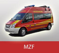 Florian Bad Staffelstein 11/1 / MZF